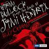 Hiram Bullock & WDR Big Band Koln - Plays The Music Of Jimi Hendrix w/Billy Cobham -  Vinyl Record
