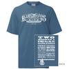 Blue Heaven Studios - 2012 Blues Masters at the Crossroads T-Shirt  -  Shirts