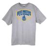 Blue Heaven Studios - Blues Masters at the Crossroads Generic Logo -  Shirts