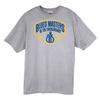 Blue Heaven Studios - Blues Masters at the Crossroads Generic Logo -  Shirts