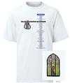 Blue Heaven Studios - Blue Heaven Studios Window T-Shirt -  Shirts
