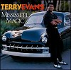 Terry Evans - Mississippi Magic -  Hybrid Stereo SACD