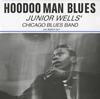 Junior Wells - Hoodoo Man Blues -  Hybrid Stereo SACD
