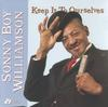 Sonny Boy Williamson - Keep It To Ourselves -  Hybrid Stereo SACD