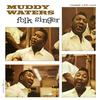 Muddy Waters - Folk Singer -  Hybrid Stereo SACD