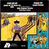 Donald Johanos - Copland: Fanfare for the Comman Man/ Ives: Holidays Symphony