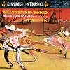 Morton Gould and His Orchestra - Gould: Billy The Kid/ Rodeo/Copland -  Hybrid Stereo SACD