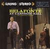 Harry Belafonte - Belafonte At Carnegie Hall -  Hybrid 3-Channel Stereo SACD