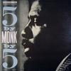 Thelonious Monk - Riverside Tenor Sessions/ 5 by Monk by 5 -  Gold CD