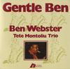 Ben Webster - Gentle Ben -  Hybrid Stereo SACD