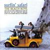 The Beach Boys - Surfin' Safari -  Hybrid Mono SACD