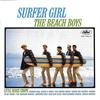The Beach Boys - Surfer Girl -  Hybrid Stereo SACD