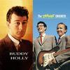 The Crickets/Buddy Holly - The Chirping Crickets/Buddy Holly -  Hybrid Mono SACD