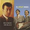 The Crickets/Buddy Holly - The Chirping Crickets/Buddy Holly -  Hybrid Mono SACD
