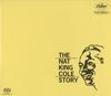 Nat 'King' Cole - The Nat King Cole Story -  Hybrid 3-Channel Stereo SACD