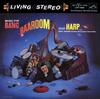Dick Schory's New Percussion Ensemble - Music For Bang, Baaroom, And Harp -  Hybrid Stereo SACD