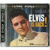 Elvis Presley - Elvis Is Back -  Hybrid Stereo SACD
