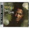 Sam Cooke - Night Beat -  Hybrid 3-Channel Stereo SACD