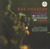 Ray Charles - Genius+Soul=Jazz -  Hybrid Stereo SACD