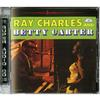 Ray Charles - Ray Charles and Betty Carter -  Hybrid 3-Channel Stereo SACD