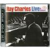 Ray Charles - Live In Concert -  Hybrid Stereo SACD
