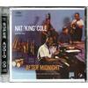 Nat 'King' Cole - After Midnight -  Hybrid Mono SACD