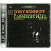 Tony Bennett - Tony Bennett At Carnegie Hall -  Hybrid 3-Channel Stereo SACD