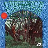 Creedence Clearwater Revival - Creedence Clearwater Revival -  Hybrid Stereo SACD