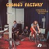 Creedence Clearwater Revival - Cosmo's Factory -  Hybrid Stereo SACD