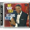 Nat 'King' Cole - St. Louis Blues -  Hybrid 3-Channel Stereo SACD