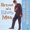 Sonny Boy Williamson - Portrait Of A Blues Man -  CD
