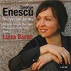 Luiza Borac - Enescu: The Two Piano Sonatas -  Hybrid Multichannel SACD