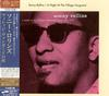 Sonny Rollins - A Night At The Village Vanguard -  SHM Single Layer SACDs