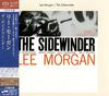 Lee Morgan - The Sidewinder -  SHM Single Layer SACDs