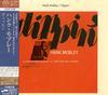 Hank Mobley - Dippin' -  SHM Single Layer SACDs