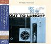 Eric Dolphy - Out To Lunch -  SHM Single Layer SACDs