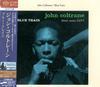 John Coltrane - Blue Train -  SHM Single Layer SACDs