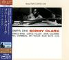 Sonny Clark - Sonny's Crib -  SHM Single Layer SACDs