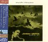 Johnny Griffin - A Blowin' Session -  SHM Single Layer SACDs