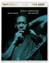 John Coltrane - Blue Train -  Blu-ray Audio