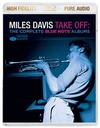 Miles Davis - Take Off: The Complete Blue Note Albums -  Blu-ray Audio