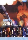 Norah Jones and The Handsome Band - Live in 2004 -  DVD Video