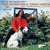Jimmy Smith - Back At The Chicken Shack -  Hybrid Stereo SACD