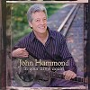 John Hammond  - In Your Arms Again -  CD