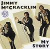 Jimmy McCracklin - My Story -  CD