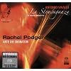 Rachel Podger - Vivaldi: La Stravaganza - 12 Violin Concertos -  Hybrid Multichannel SACD