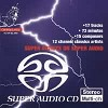 Various Artists - Super Artists on Super Audio -  Hybrid Multichannel SACD