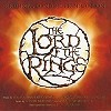 Original Motion Picture Soundtrack - The Lord of The Rings - Original London Production -  DVD Audio & CD
