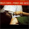 Miles Davis - Porgy & Bess -  CD
