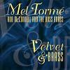 Mel Torme - Velvet & Brass -  Hybrid Multichannel SACD